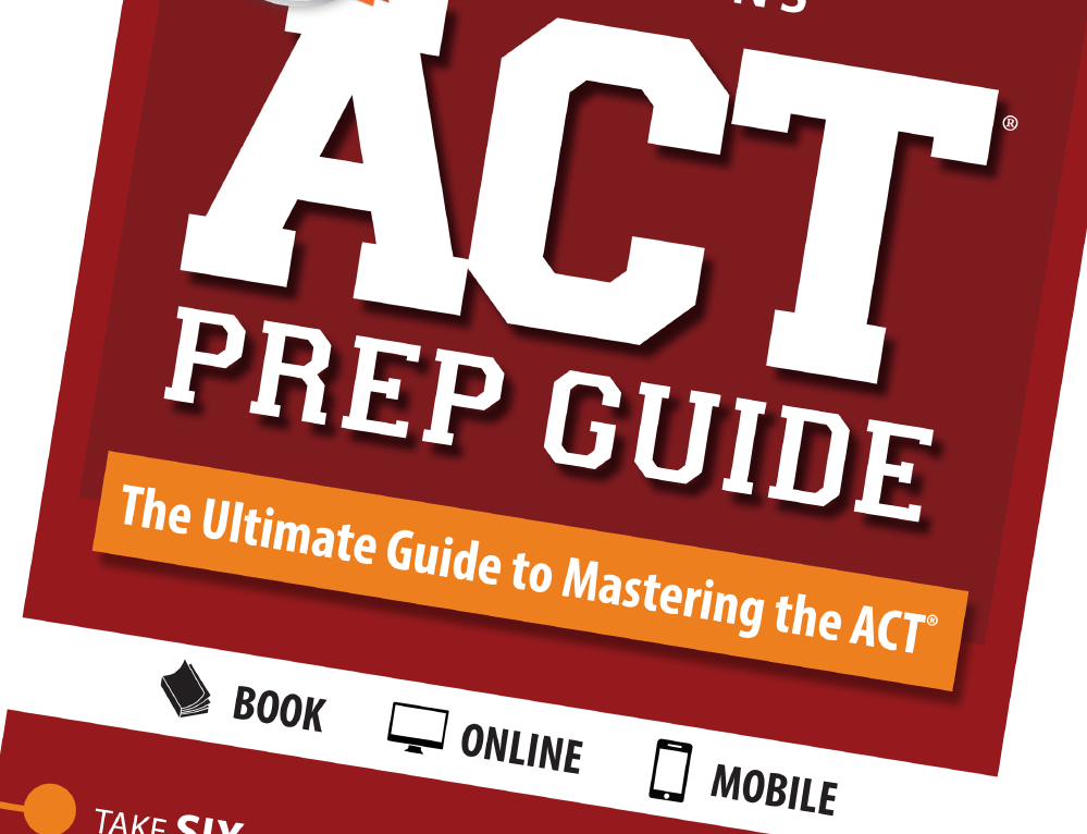 ACT and SAT Prep Courses - Online Classes with Videos ...