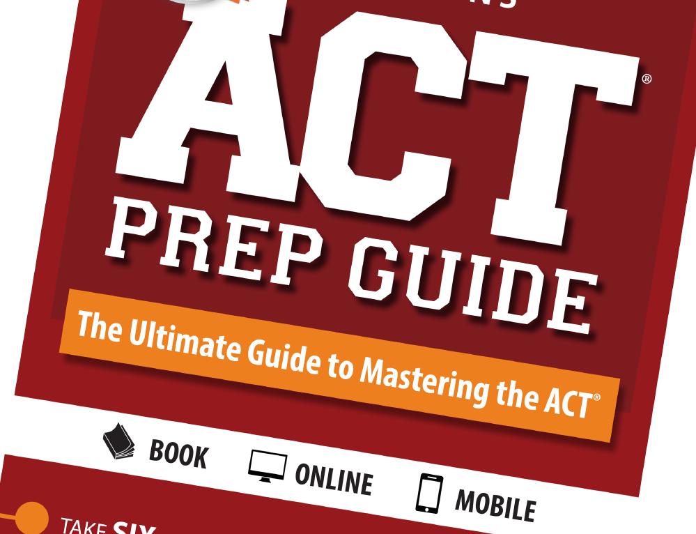 Test Prep Select | The Best Test Prep Courses & Books